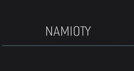 Freeforms Namioty!